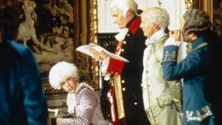 Kindskopf mit Vorliebe für Fäkalhumor: War Mozart wirklich so?