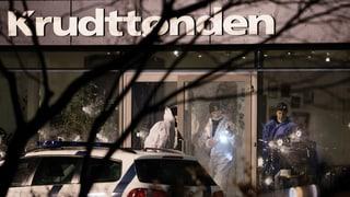 La polizia dal Danemarc ha arrestà dus umens