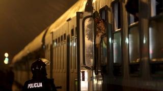 Polizeigewerkschaft fordert Zaun an deutscher Grenze