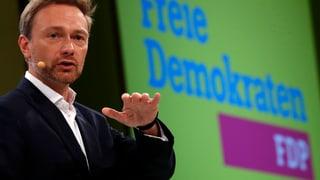 Rote Linien in der Europapolitik: Die zehn Bedingungen der FDP für eine mögliche Regierungskoalition.