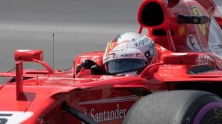 Naginas consequenzas per Vettel