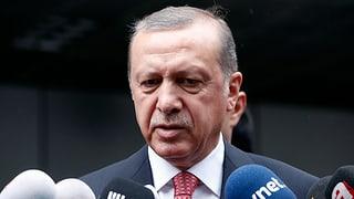 «Erdogan ist in einer Ecke, aus der er nicht mehr herauskommt»