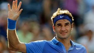 Federer: «Es war okay»