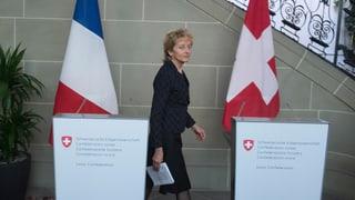 Frankreich kündigt Erbschaftssteuerabkommmen mit der Schweiz