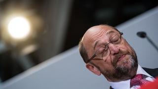 Germania: Schleppa che clingia per Schulz e sia SPD en NRW