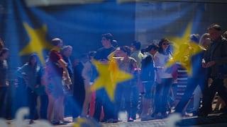 Europa wählt – die Überraschung folgt später