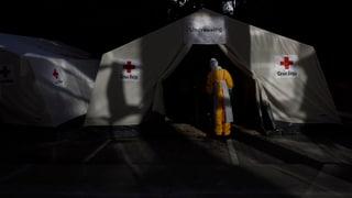 Der schwierige Kampf gegen Ebola