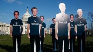«Jetzt braucht es nationale Regeln fürs Silicon Valley»