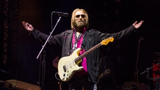 US-Musiker Tom Petty ist tot