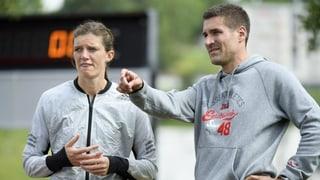 Laurent Meuwly verlässt Swiss Athletics