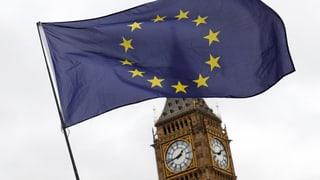 London pokert mit Europol-Mitgliedschaft