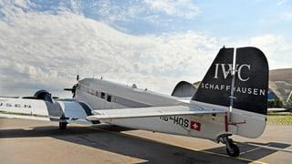 La JU-Air è «Fit to Fly»