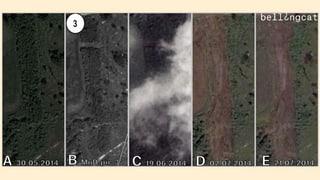 MH17: Russland soll angebliche Beweisfotos manipuliert haben