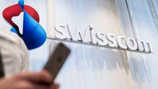 Swisscom pretenda taxas memia autas