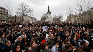 Frantscha: Demonstraziuns cunter corrupziun