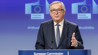 «Rahmenabkommen wurde mir mehrfach versprochen»