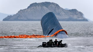 Südkorea befürchtet das Schlimmste