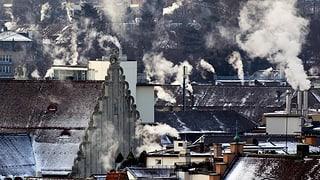 «Kyoto-Nachfolge kommt – aus traurigem Grund»