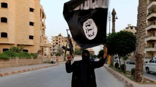 Was tun mit IS-Helfern nach der Haftentlassung?