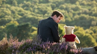«Christopher Robin»: Gemobbt wegen Winnie the Pooh