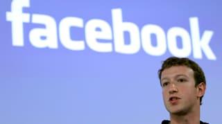 Mehr als Social Media: Facebook kauft weiter ein