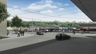 Neues Verkehrskonzept für Ebikon und das Rontal