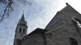 Wenn in der Kirche ein grüner Güggel kräht