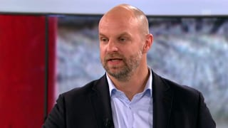 Reichert: «2 Spieler alleine holen nicht den Titel» (Artikel enthält Video)