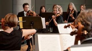 Misstöne im Winterthurer Musikkollegium