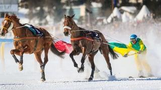 La structura da la cursa da chavals na cuntenta betg