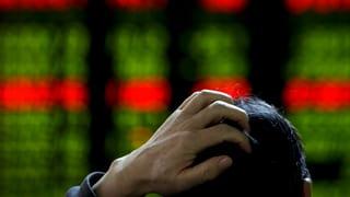 Sinkender Ölpreis reisst Börsen ins Minus