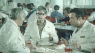 Video «Die Märchenbraut: Ein Taxi und fünf Generäle (11/13)» abspielen
