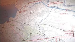 Kommission ist für Spezialsteuer für Hochwasserstollen