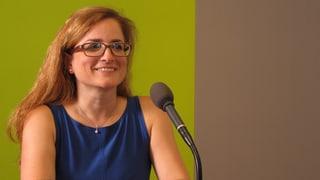 Maria Pappa (SP): Kinder vermehrt miteinbeziehen