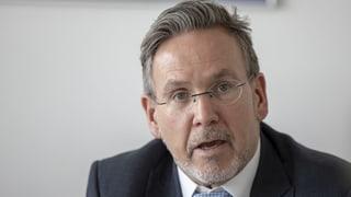 BVB-Vize-Direktor Stefan Popp tritt zurück