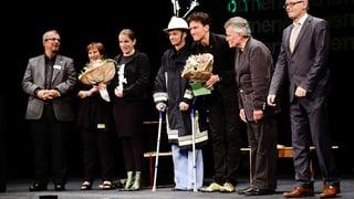Leiter Claude Schoch: «Olten soll mehr Kabarett-Hauptstadt sein»