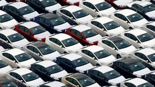 Schwacher Yen beschert Toyota historischen Ertrag