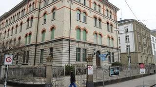 Stadt Zürich soll Kasernenareal dem Kanton abkaufen  (Artikel enthält Audio)