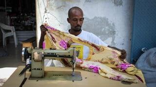 Deza verstärkt Engagement am Horn von Afrika und in Somalia