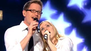 Reichts zum Final? So stehen die Eurovision-Chancen von «Takasa»