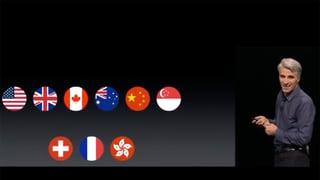 Darum kommt Apple Pay so früh zu uns