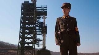 Fährt Pjöngjang seine Raketenanlage wieder hoch?