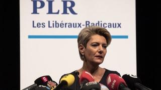 PLD: Johann Schneider-Ammann va e 3 vulan succeder