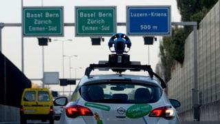 Ja zu sechsspurigen Autobahnen für «Bypass Luzern»