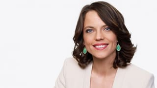 Mona Vetsch wechselt vom «Club» zu «DOK»
