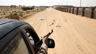 EU-Gipfel: Möglicher Einsatz gegen Terror in Libyen