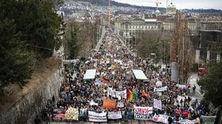 Ruft auch der Kanton Bern den Klimanotstand aus?
