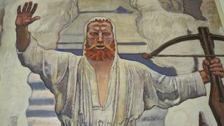 Kunstmuseum Solothurn dank Ferdinand Hodler heiss begehrt
