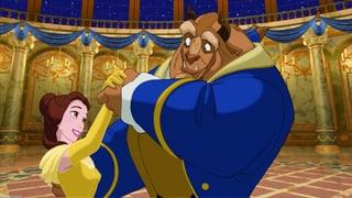 Der Rauch für Disneys Zauberwelt kommt aus Zürich
