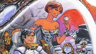 Die Comic-Vorlage von «Valerian» wird 50 Jahre alt